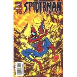 SPIDERMAN (1999-2002) 10