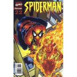 SPIDERMAN (1999-2002) 22