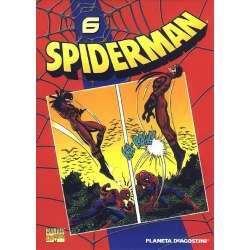 SPIDERMAN  (2000-2002) 06