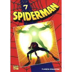 SPIDERMAN  (2000-2002) 07