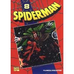 SPIDERMAN  (2000-2002) 08