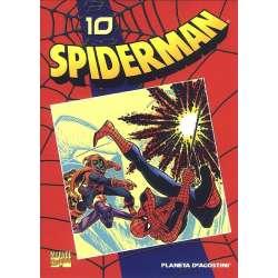 SPIDERMAN  (2000-2002) 10
