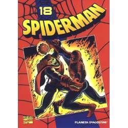 SPIDERMAN  (2000-2002)  18