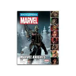MARVEL KNIGHTS VOL.1...