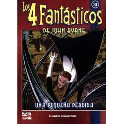 LOS 4 FANTASTICOS DE JOHN...