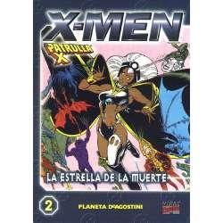 X- MEN PATRULLA X VOL.2