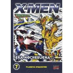 X- MEN PATRULLA X VOL 07