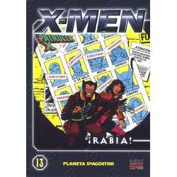 X- MEN PATRULLA X VOL.13