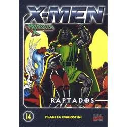 X- MEN PATRULLA X VOL.14