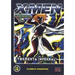 X- MEN PATRULLA X VOL 15