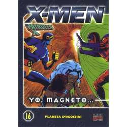 X- MEN PATRULLA X VOL16