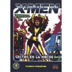 X- MEN PATRULLA X VOL.19