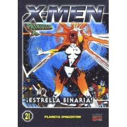 X-MEN PATRULLA X VOL.21
