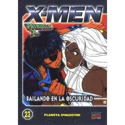 X-MEN PATRULLA X VOL,23
