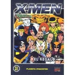 X-MEN PATRULLA X VOL,31