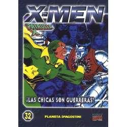 X-MEN PATRULLA X VOL,32