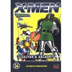 X-MEN PATRULLA X VOL,34