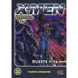 X-MEN PATRULLA X VOL,35