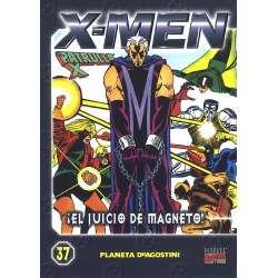X-MEN PATRULLA X VOL, 37