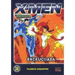 X-MEN PATRULLA X VOL,38