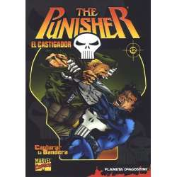 THE PUNISHER  VOL.12