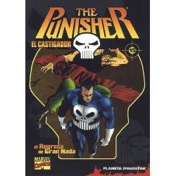 THE PUNISHER VOL,15