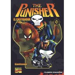 THE PUNISHER VOL 18