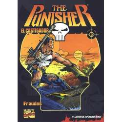 THE PUNISHER  vol.19