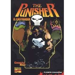 THE PUNISHER VOL,21