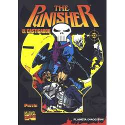 THE PUNISHER. VOL 23