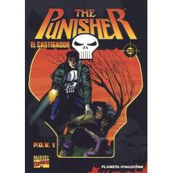 THE PUNISHER VOL,30