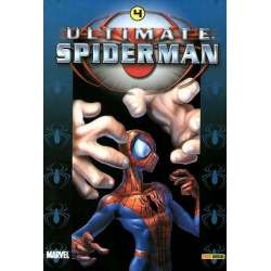 ULTIMATE SPIDERMAN VOL,04