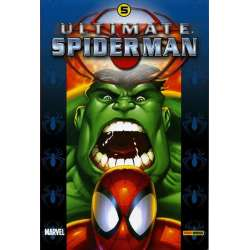 ULTIMATE SPIDERMAN VOL,05