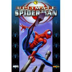 ULTIMATE SPIDERMAN VOL,07