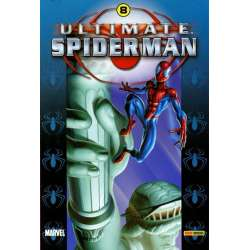 ULTIMATE SPIDERMAN VOL,08
