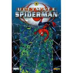 ULTIMATE SPIDERMAN VOL,09