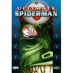 ULTIMATE SPIDERMAN VOL,10