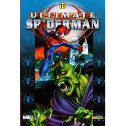 ULTIMATE SPIDERMAN VOL.11