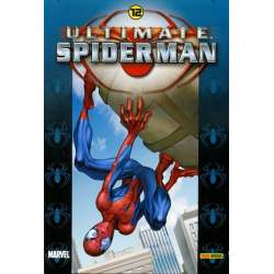 ULTIMATE SPIDERMAN VOL,12