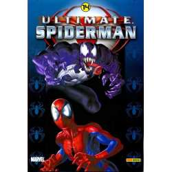 ULTIMATE SPIDERMAN VOL,14