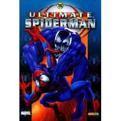 ULTIMATE SPIDERMAN VOL,15