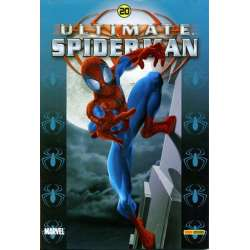 ULTIMATE SPIDERMAN VOL,20