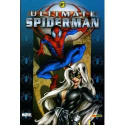 ULTIMATE SPIDERMAN VOL 21
