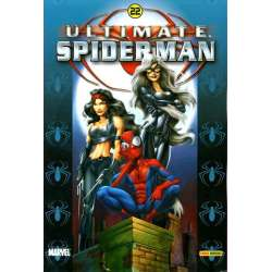 ULTIMATE SPIDERMAN VOL,22