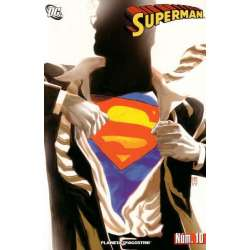 SUPERMAN VOL,10