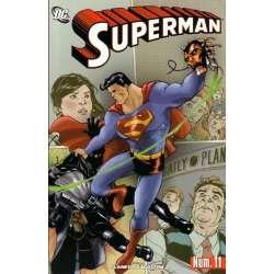 SUPERMAN VOL.11