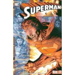 SUPERMAN VOL,12