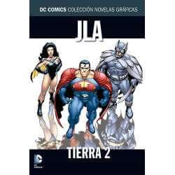 JLA  Tierra2   vol,17