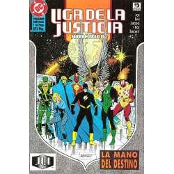 LA LIGA DE LA JUSTICIA...