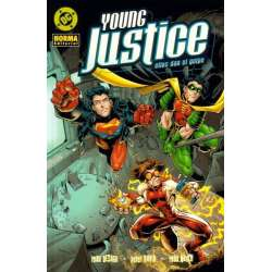 YOUNG JUSTICE Vol. 1...